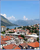 Real Estate in Montenegro
